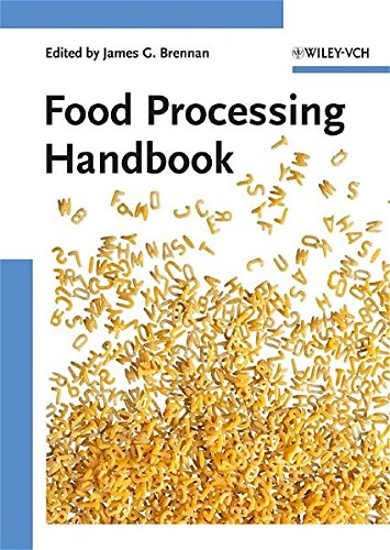 9783527307197: Food Processing Handbook
