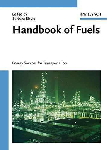 9783527307401: Handbook of Fuels