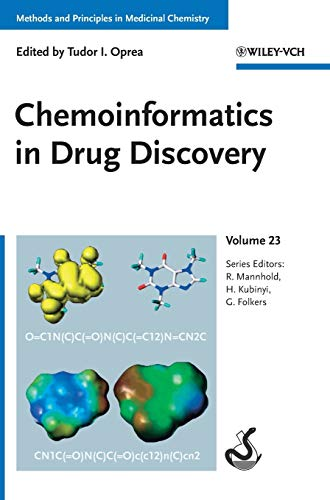 9783527307531: Chemoinformatics in Drug Discovery, Volume 23