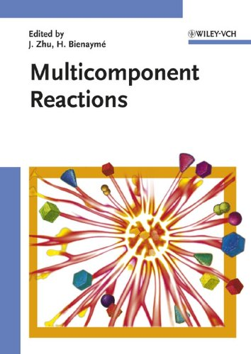 Multicomponent Reactions: Jieping Zhu