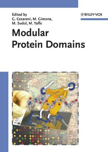 Modular Protein Domains: Giovanni Cesareni