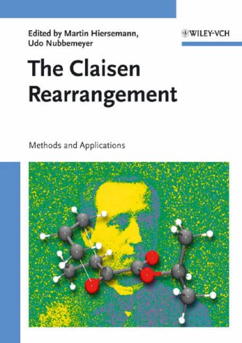 The Clasien Rearrangement: M. Hiersemann