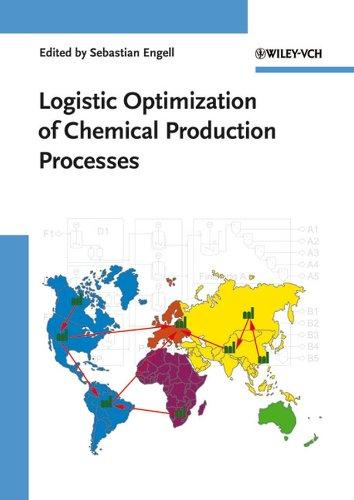 Logistics of Chemical Production Processes: Sebastian Engell