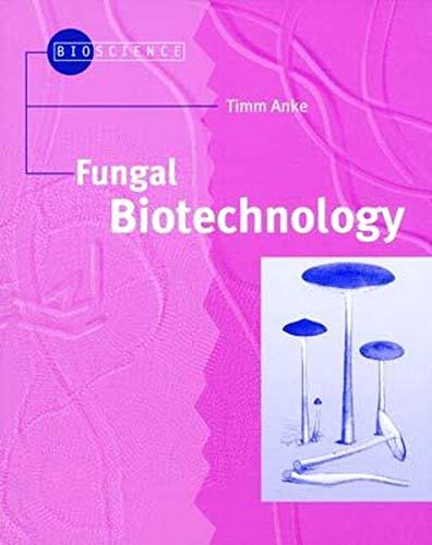 9783527308828: Fungal Biotechnology