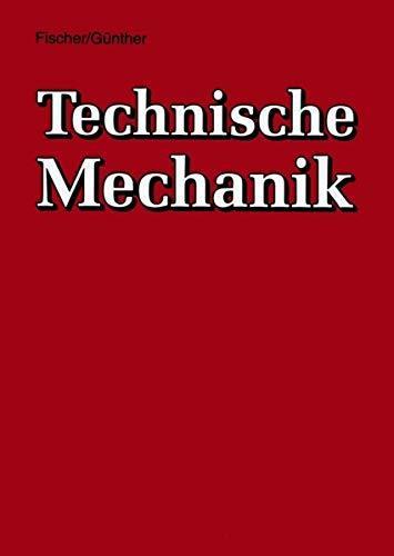 9783527309191: Technische Mechanik