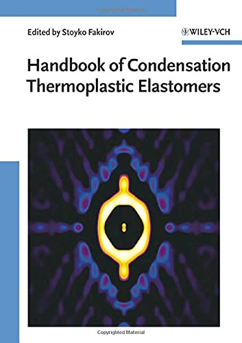Handbook of Condensation Thermoplastic Elastomers