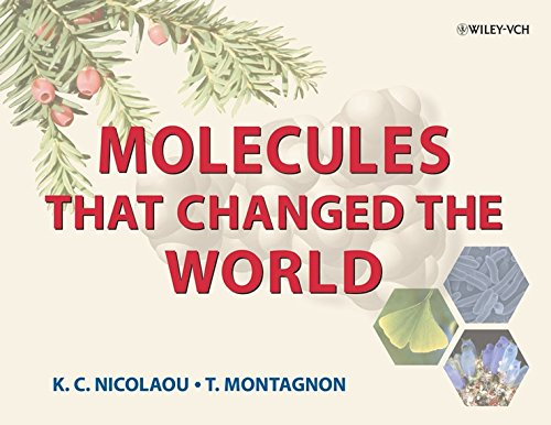 9783527309832: Molecules That Changed the World