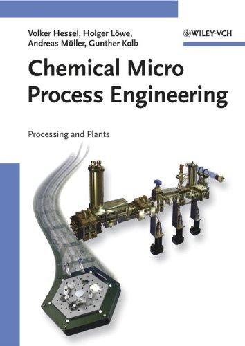 Chemical Micro Process Engineering 2: Volker Hessel