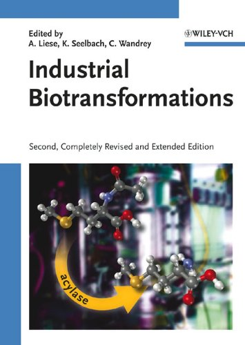 9783527310012: Industrial Biotransformations