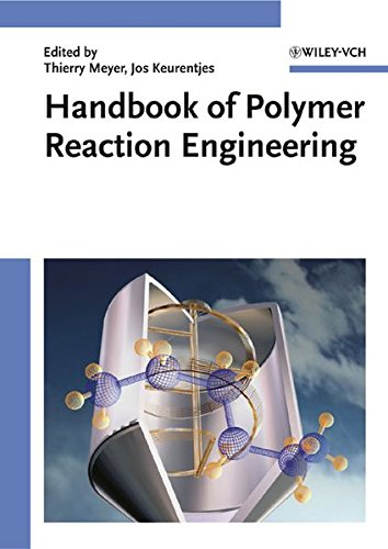 9783527310142: Handbook of Polymer Reaction Engineering