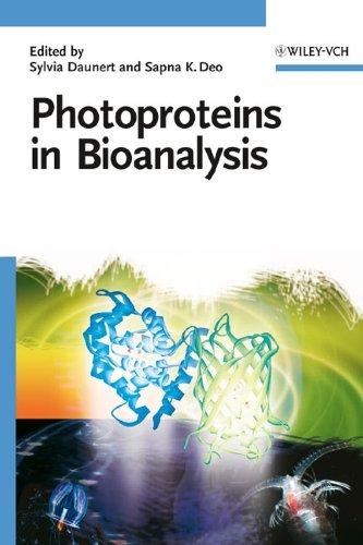 Photoproteins in Bioanalysis: S. Daunert