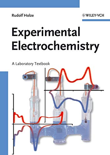 9783527310982: Experimental Electrochemistry