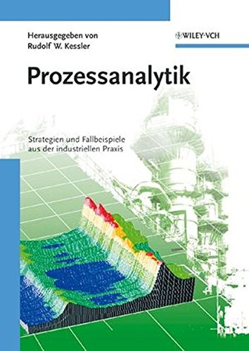 Prozessanalytik: R. W. Kessler