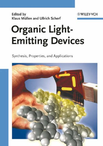 Organic Light - Emitting Devices: Klaus Müllen