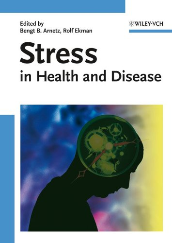 Stress in Health and Disease (Hardcover): Arnetz