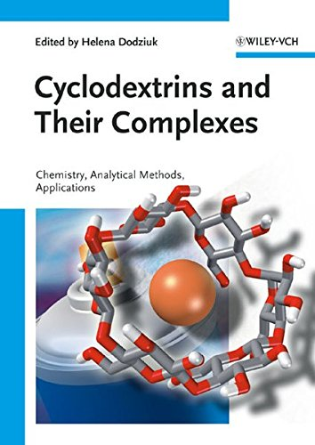 9783527312801: Cyclodextrins and Their Complexes: Chemistry, Analytical Methods, Applications