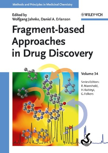 Fragment-based Approaches in Drug Discovery: Wolfgang Jahnke
