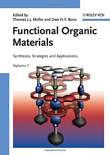 Functional Organic Materials: Thomas Müller