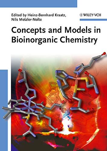 9783527313051: Concepts and Models in Bioinorganic Chemistry