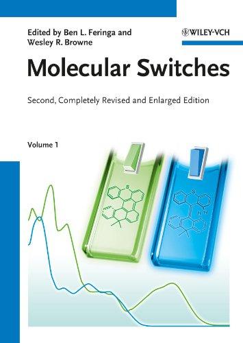 9783527313655: Molecular Switches, 2 Volume Set