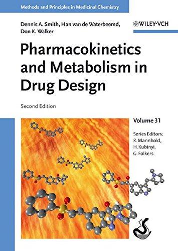 9783527313686: Pharmacokinetics and Metabolism in Drug Design, Volume 31
