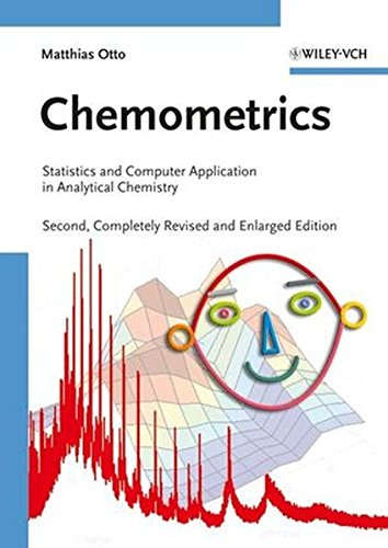 9783527314188: Chemometrics: Statistics and Computer Application in Analytical Chemistry