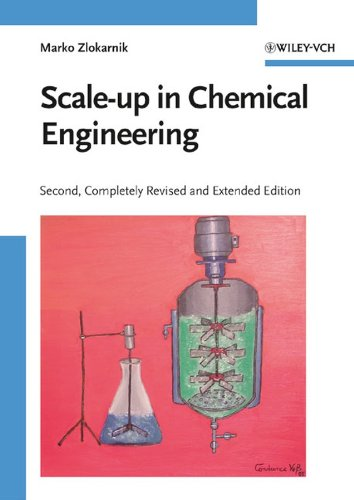Scale-up in Chemical Engineering: Zlokarnik, Marko
