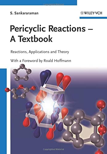 9783527314393: Pericyclic Reactions - A Textbook: Reactions, Applications and Theory