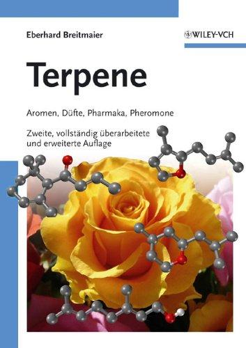 9783527314980: Terpene: Aromen, Dufte, Pharmaka, Pheromone