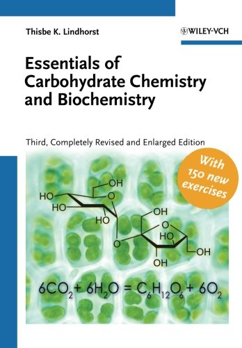 9783527315284: Essentials of Carbohydrate Chemistry and Biochemistry