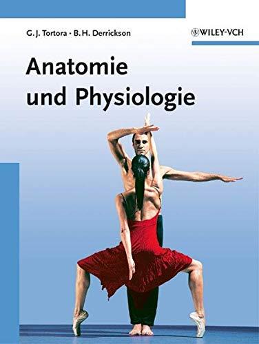 9783527315475: Grundlagen der Anatomie und Physiologie (German Edition)