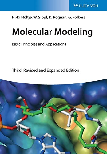 9783527315680: Molecular Modeling: Basic Principles and Applications