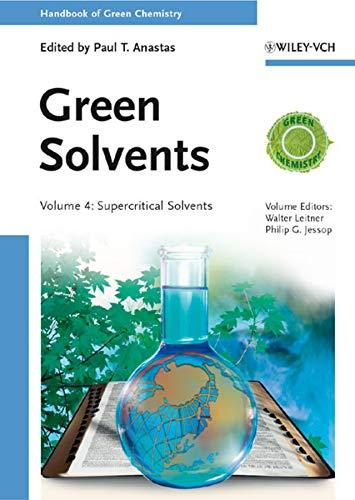 Handbook of Green Chemistry 02: Walter Leitner