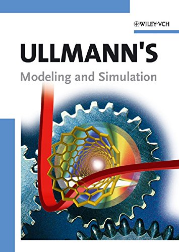 9783527316052: Ullmann's Modeling and Simulation