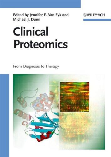 Clinical Proteomics: Jennifer E. van Eyk