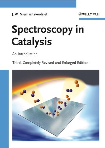 9783527316519: Spectroscopy in Catalysis: An Introduction