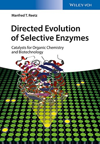 9783527316601: Directed Evolution of Selective Enzymes: Catalysts for Organic Chemistry and Biotechnology