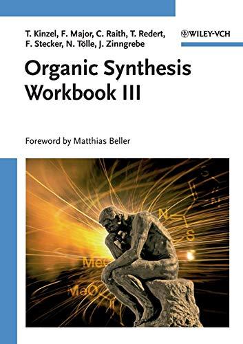 9783527316656: Organic Synthesis Workbook III (No. 3)