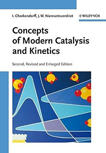 9783527316724: Concepts of Modern Catalysis and Kinetics