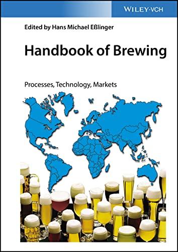 9783527316748: Handbook of Brewing: Processes, Technology, Markets
