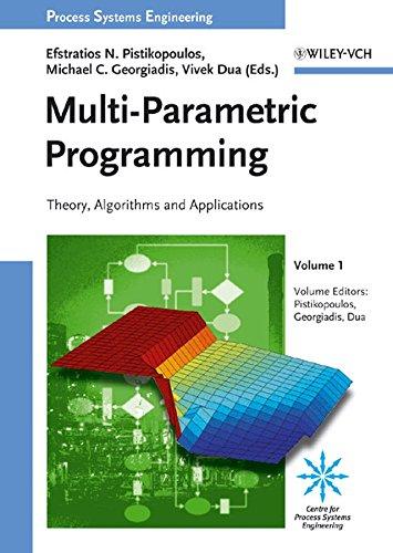 9783527316847: Process Systems Engineering, 7 Volume Set