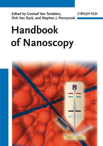 Handbook of Nanoscopy: Gustaaf van Tendeloo