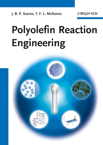 9783527317103: Polyolefin Reaction Engineering