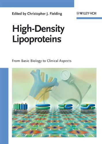 High Density Lipoproteins: From Basic Biology to Clinical Aspects: Christopher J. Fielding