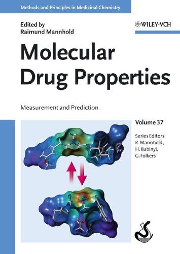Molecular Drug Properties: Raimund Mannhold