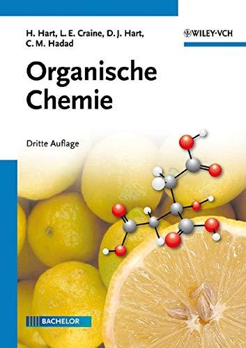 9783527318018: Organische Chemie (German Edition)