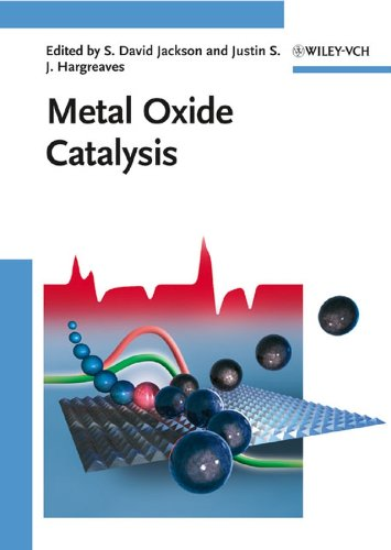 9783527318155: Metal Oxide Catalysis