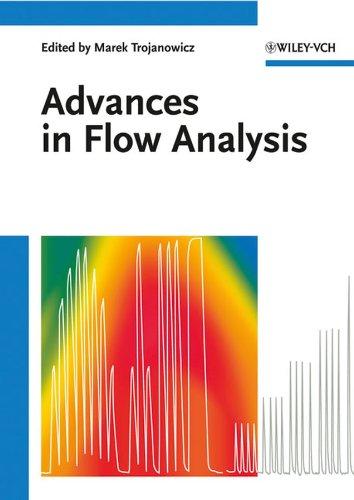 Advances in Flow Analysis: Marek Trojanowicz