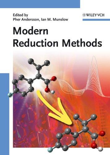 9783527318629: Modern Reduction Methods