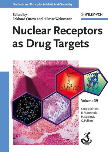 Nuclear Receptors as Drug Targets: Eckhard Ottow